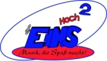 Logo 1hoch2
